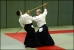Photo Aikido Claude Berthiaume Sensei -  Kata boken vs jo